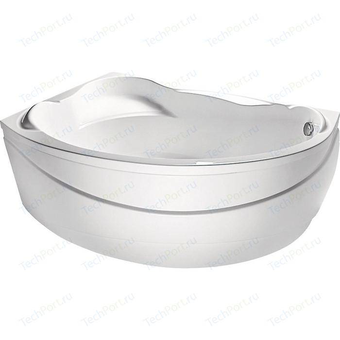 Акриловая ванна 1Marka Catania асимметричная 150x105 см левая (4604613000905)