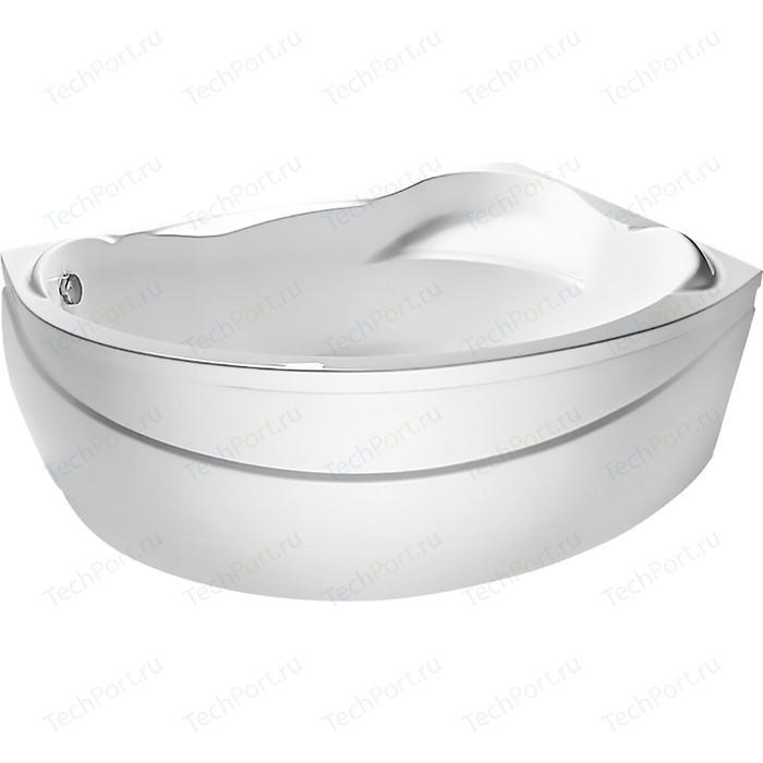 Акриловая ванна 1Marka Catania асимметричная 150x105 см правая (4604613000899)