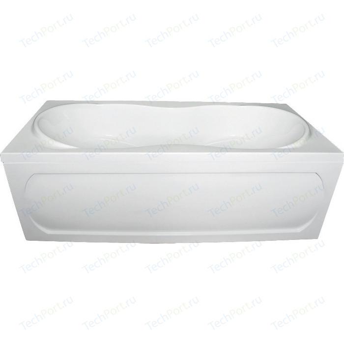 Акриловая ванна 1Marka Dinamika прямоугольная 170x80 см (4604613316389)