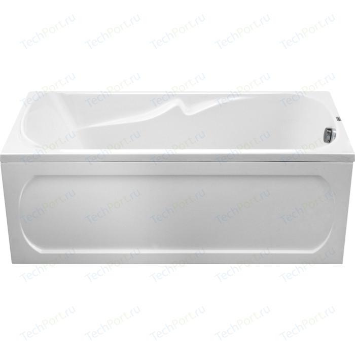 Акриловая ванна 1Marka Marka One Kleo прямоугольная 160x75 см (4604613000080)