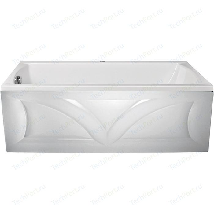 Акриловая ванна 1Marka Marka One Modern прямоугольная 160x70 см (4604613100117)