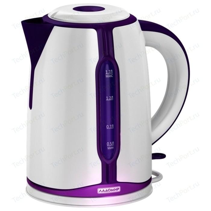 Чайник электрический Ладомир 328