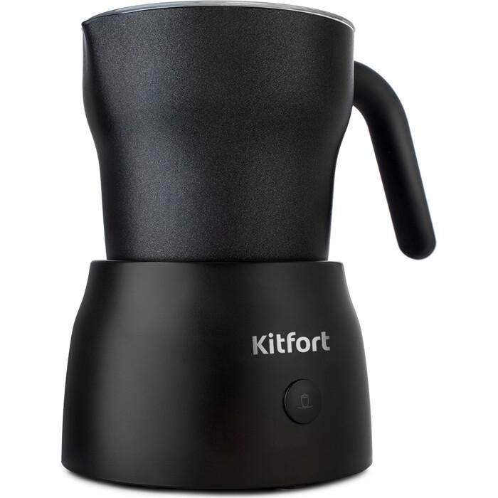 Вспениватель для молока KITFORT KT-710