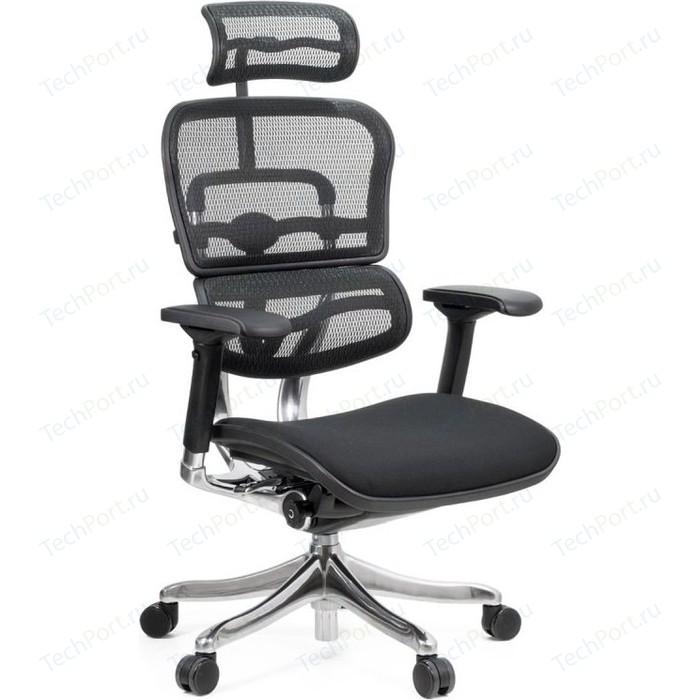 Кресло эргономичное Comfort Seating Group EHPE-AB-HBM-F W09-01/A24337 ergohuman plus elite black (seat fabric)