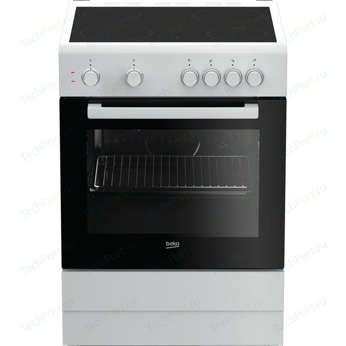 Электрическая плита Beko FFSS 67000 W