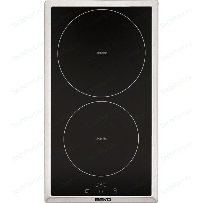 Индукционная варочная панель Beko HDMI 32400 DTX