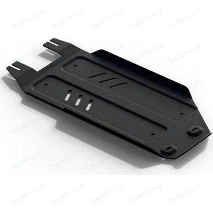 цена на Защита КПП АвтоБРОНЯ для Subaru Forester АКПП (2013-2018), сталь 2 мм, 111.05420.2