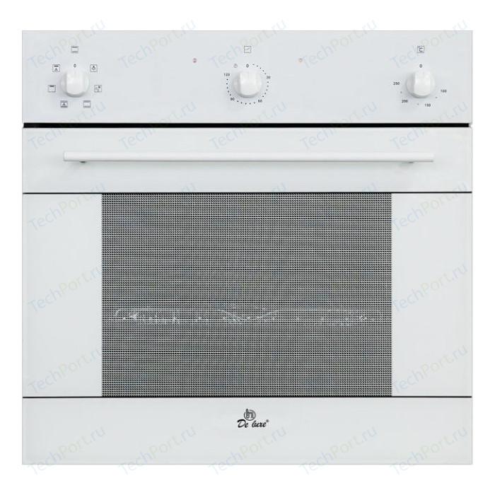 Электрический духовой шкаф DeLuxe 6006.03 эшв -032 электрический шкаф electronicsdeluxe 6006 04 эшв 020 белый
