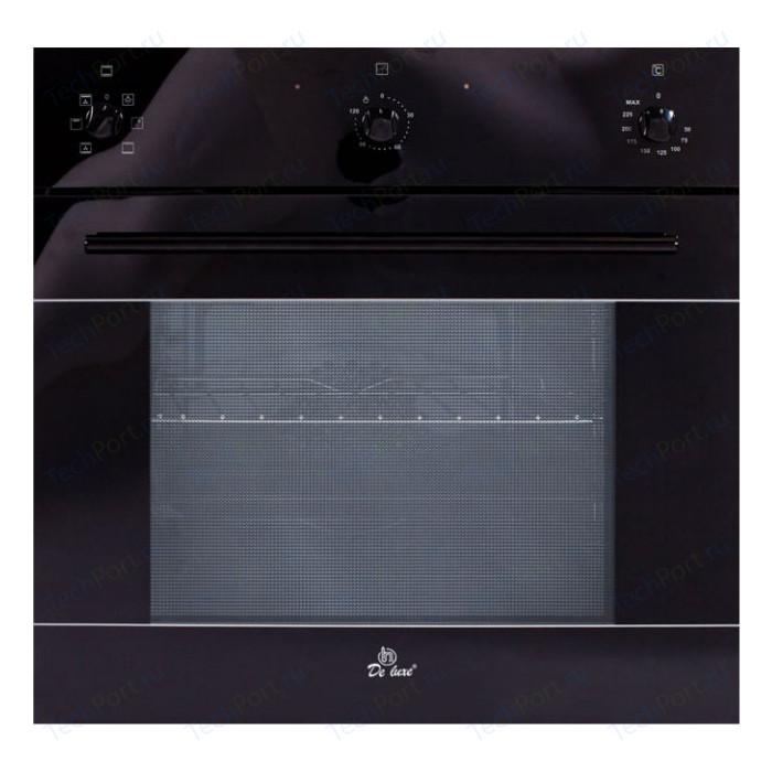Электрический духовой шкаф DeLuxe 6006.03 эшв -033 встраиваемый электрический духовой шкаф deluxe 6006 03 эшв 033
