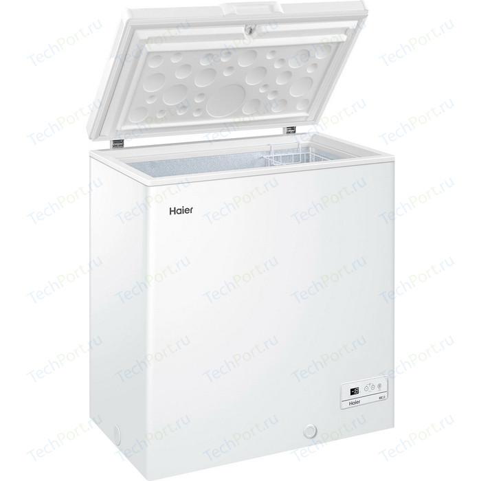 Морозильная камера Haier HCE143R