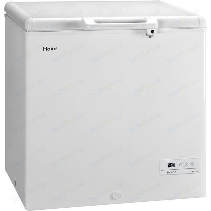 Морозильная камера Haier HCE259R морозильная камера haier hce259r