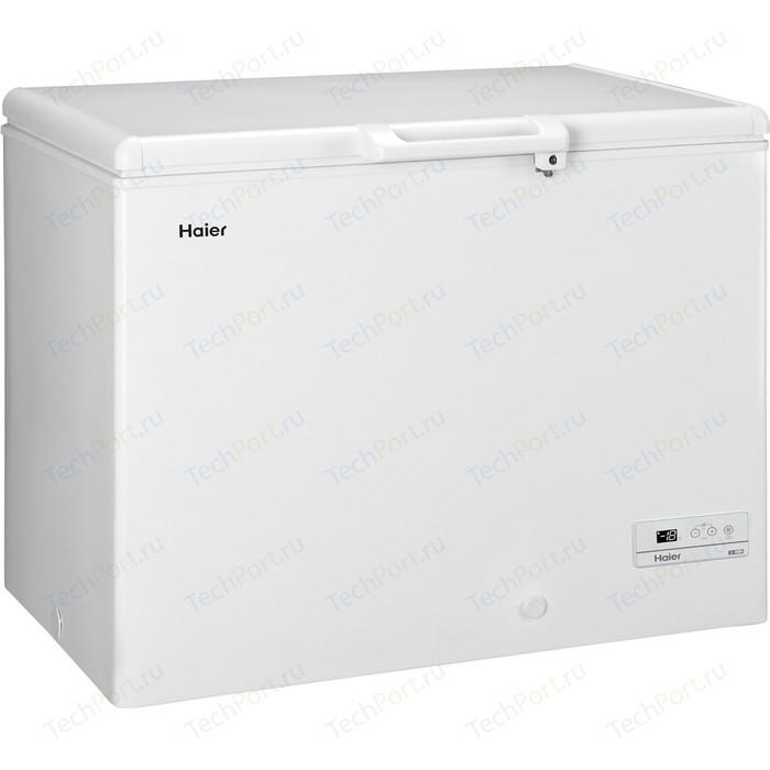 Морозильная камера Haier HCE319R морозильная камера haier hce259r