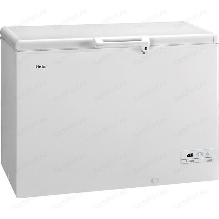 Морозильная камера Haier HCE379R
