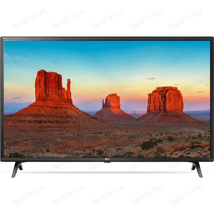 LED Телевизор LG 43UK6300 телевизор lg 32 32lj600u серебристый