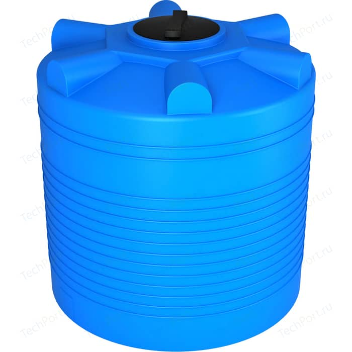 Емкость ЭкоПром ЭВЛ 1000 синяя (110.1000.601.0)