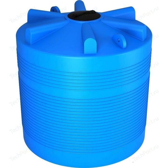 Емкость ЭкоПром ЭВЛ 5000 синяя (110.5000.601.0) комплектующие