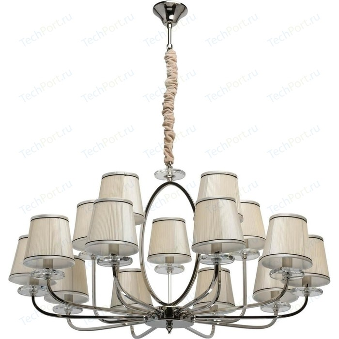 Подвесная люстра MW-Light 355013415