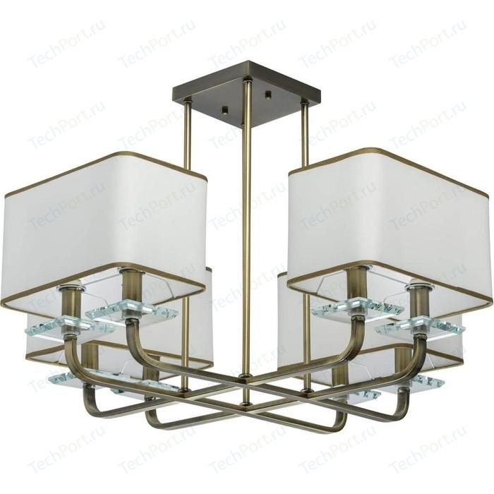 Потолочная люстра MW-Light 686010108 потолочная люстра mw light 297013405