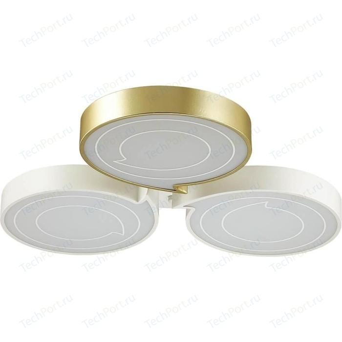 Потолочная светодиодная люстра Lumion 3646/60CL