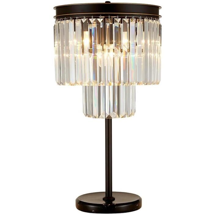 Настольная лампа Citilux CL332861 настольная лампа citilux cl224811
