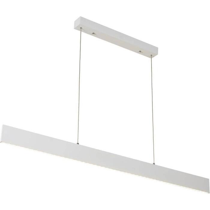 Фото - Подвесной светодиодный светильник Citilux CL719340 подвесной светодиодный светильник citilux cl01pbl120