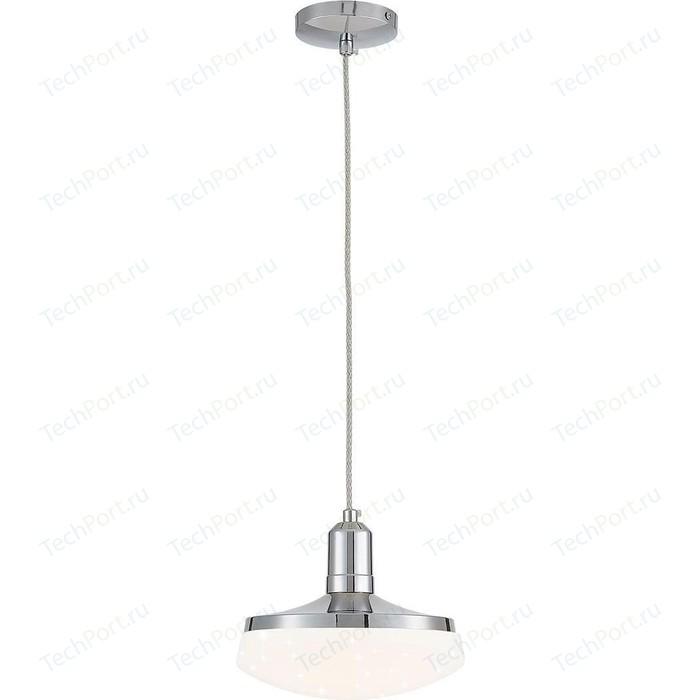 Фото - Подвесной светодиодный светильник Citilux CL716111Wz подвесной светодиодный светильник citilux cl01pbl120