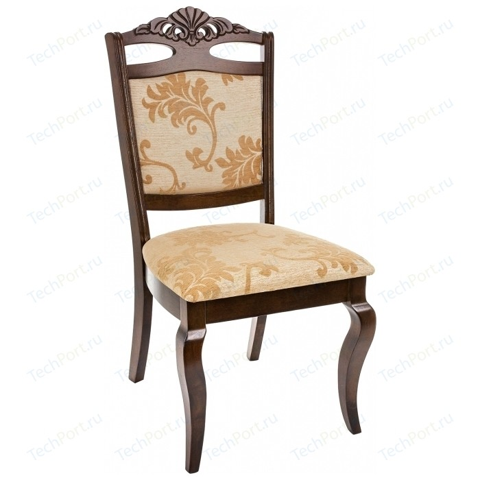 Фото - Стул Woodville Demer cappuccino A2 стул деревянный woodville demer cappuccino