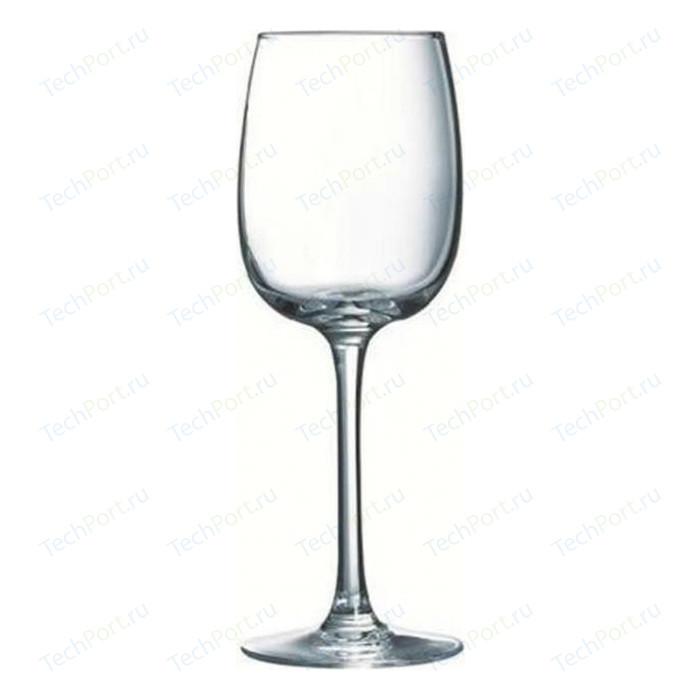 Набор бокалов для вина 550 мл 4 штуки Luminarc Allegris (L1403/0)