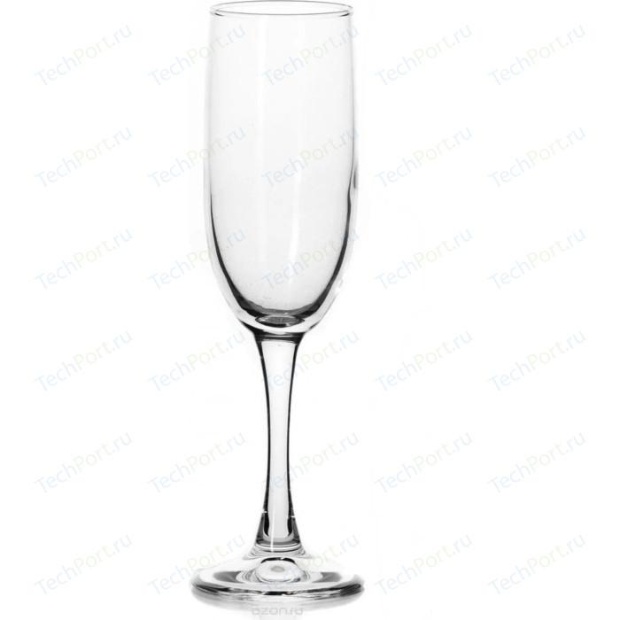 Набор бокалов для шампанского 155 мл 6 штук Pasabahce Империал Плюс (44819 105300)