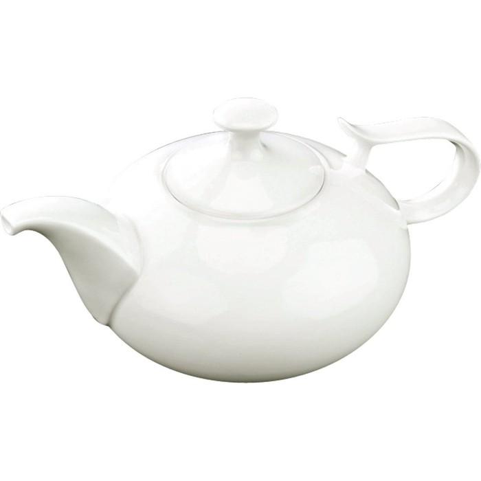 Чайник заварочный 0.45 л Wilmax Для дома (WL-994001 / 1C)