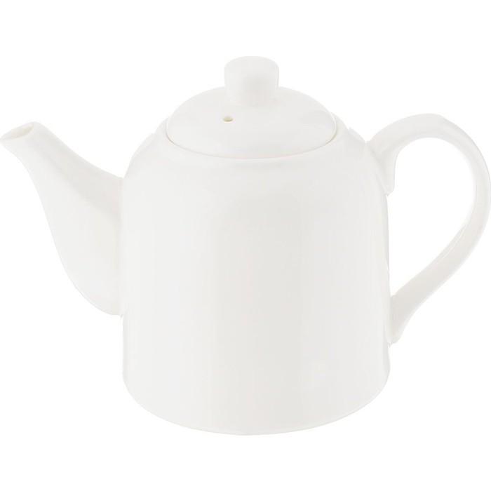 Чайник заварочный 0.5 л Wilmax Для дома (WL-994033 / 1C)