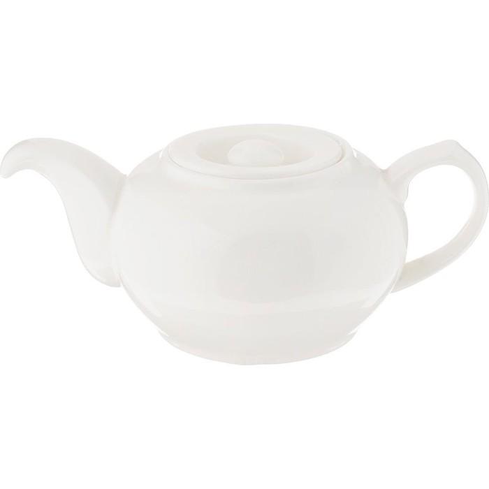 Чайник заварочный 0.5 л Wilmax Для дома (WL-994036 / 1C)