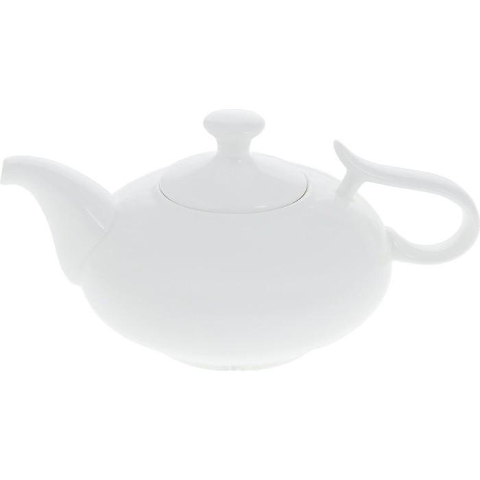 Фото - Чайник заварочный 0.8 л Wilmax Для дома (WL-994029 / 1C) чайник завароч wilmax wl 994017 1c 0 8л белый