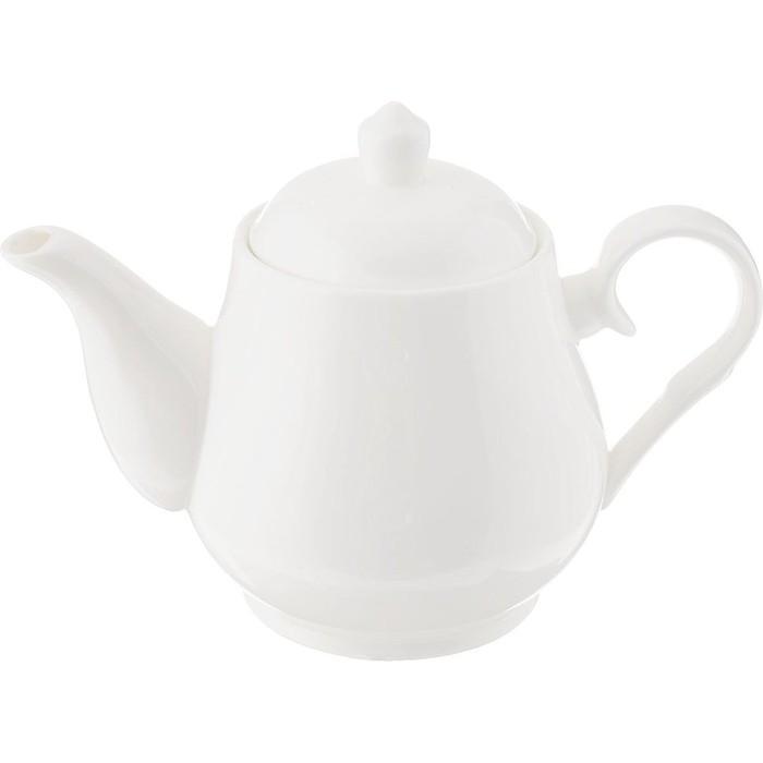 Фото - Чайник заварочный 0.85 л Wilmax Для дома (WL-994020 / 1C) чайник завароч wilmax wl 994017 1c 0 8л белый