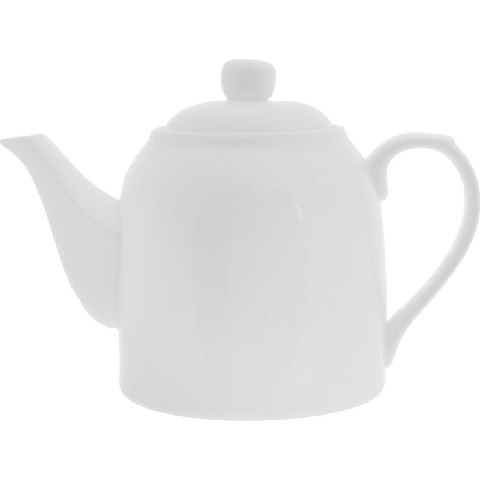 Чайник заварочный 0.9 л Wilmax Для дома (WL-994007 / 1C)