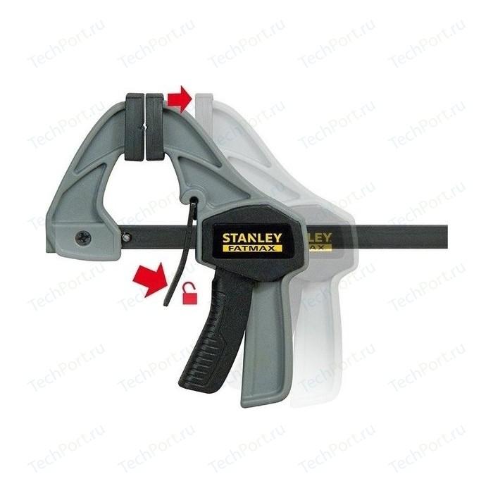 Струбцина быстрозажимная Stanley 150мм Fatmax (FMHT0-83232)