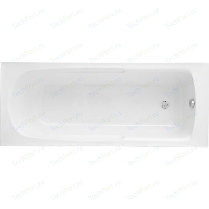Акриловая ванна Aquanet Extra 170x70 с каркасом, без гидромассажа (205482)
