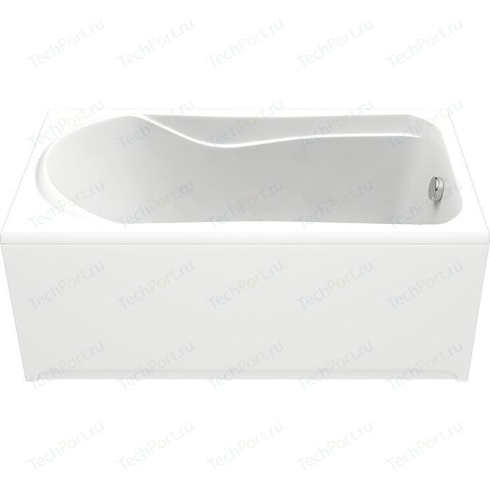 Акриловая ванна BAS Бриз 150х75 с каркасом, фронтальная панель (В 00006, Э 00006)