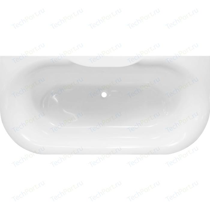Ванна из литого мрамора Эстет Лира 170x80 (ФР-00001912)