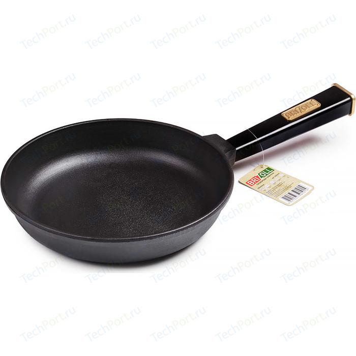 Сковорода Brizoll d 22см Оптима (02240-Р2)