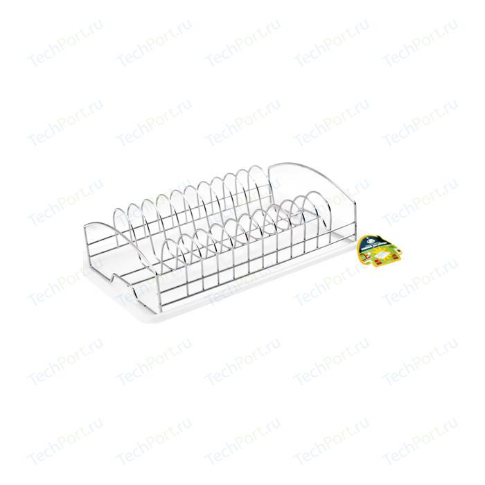 Сушилка для посуды с поддоном Мультидом (AN52-101)