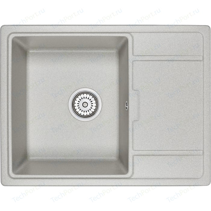 Кухонная мойка Granula GR-6503 базальт