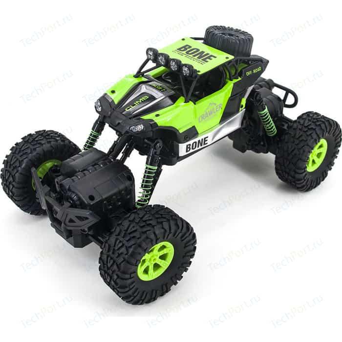 Радиоуправляемый краулер-амфибия Crazon Green Crawler 4WD 2.4G - CR-171602B