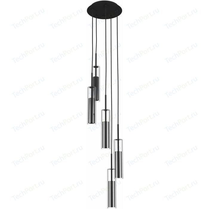 Подвесная люстра Lightstar 756057 подвесная люстра lightstar cilino 756057
