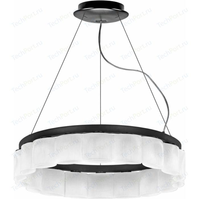 Подвесная светодиодная люстра Lightstar 812186
