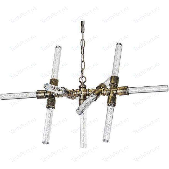Подвесная светодиодная люстра Lightstar 740114 недорого