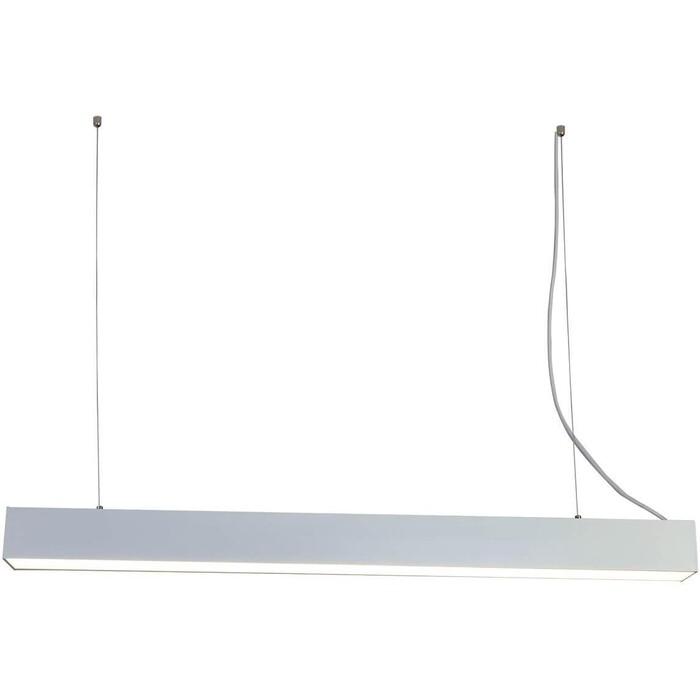 Подвесной светодиодный светильник Favourite 2072-48P