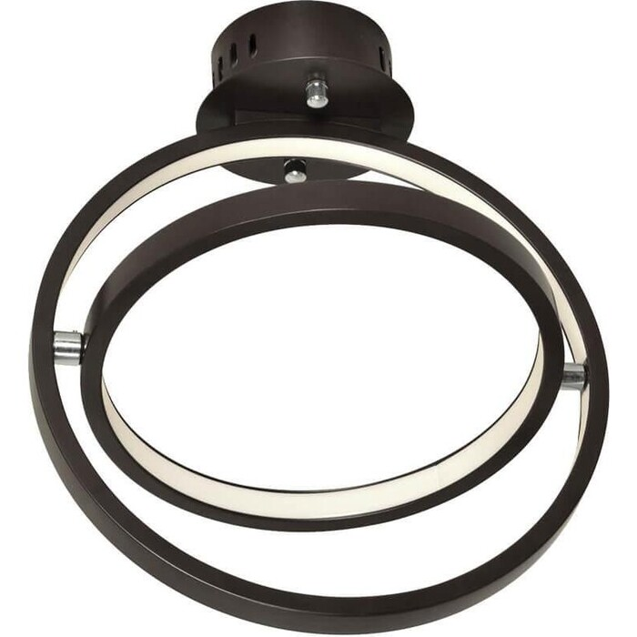 Фото - Потолочный светодиодный светильник Favourite 2119-2U потолочный светодиодный светильник favourite 2602 3c