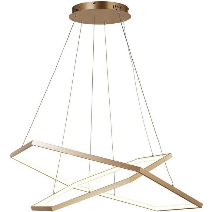 Подвесной светодиодный светильник Favourite 2103-14P