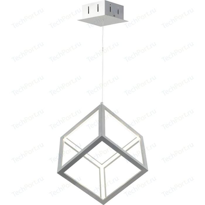 Подвесной светодиодный светильник Favourite 2053-1P подвесной светодиодный светильник favourite 2122 1p